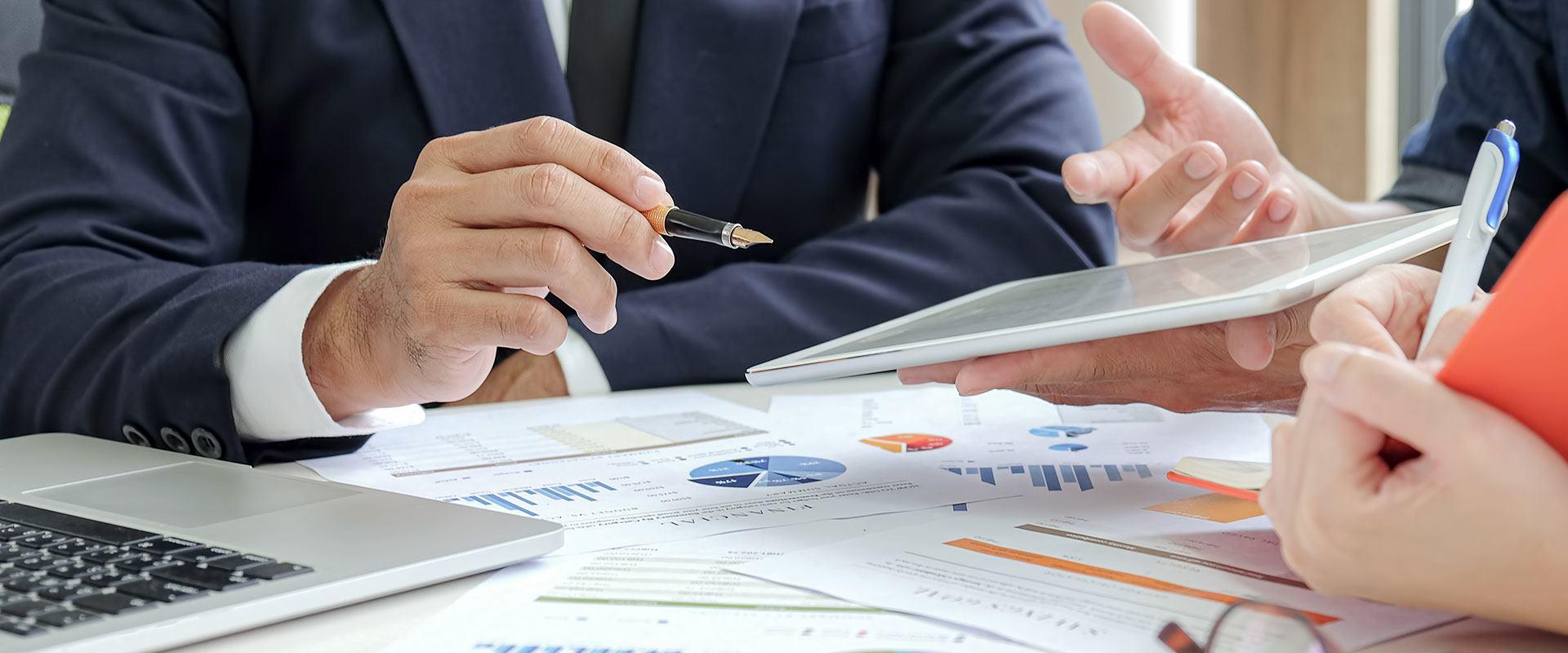 Finansal Ve Dış Ticaret Yönetim Danışmanlığı