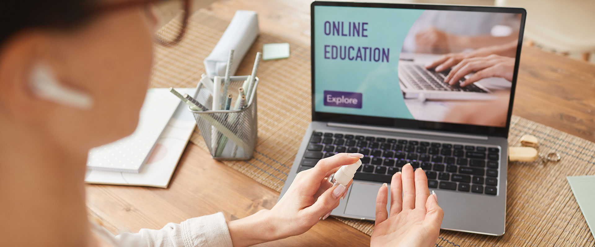 Online Eğitimlerimiz